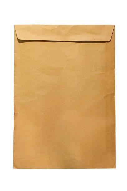 document envelope stok fotoğrafı