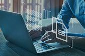 istock document management concept 1280171152