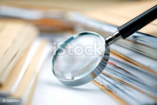 468153365 istock photo Documents Search 910060534