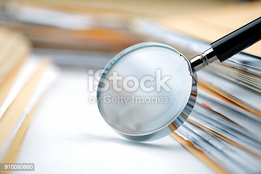 468153365 istock photo Documents Search 910060660