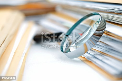 468153365 istock photo Documents Search 910060836
