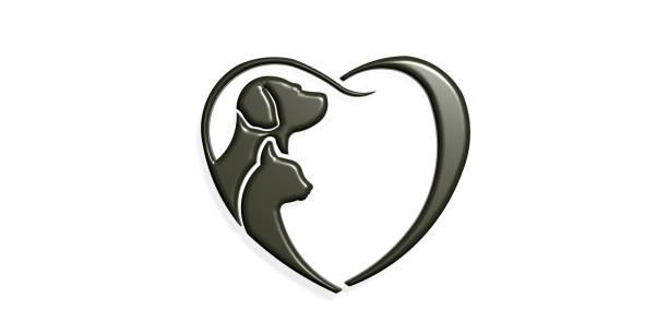 Dog and cat black heart 3d render illustration picture id1163363903?b=1&k=6&m=1163363903&s=612x612&w=0&h=ev0erd7moprqpvktlmkv3lescll8ferxi67pdw2zvfk=