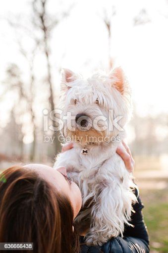 istock dog and girl 636666438