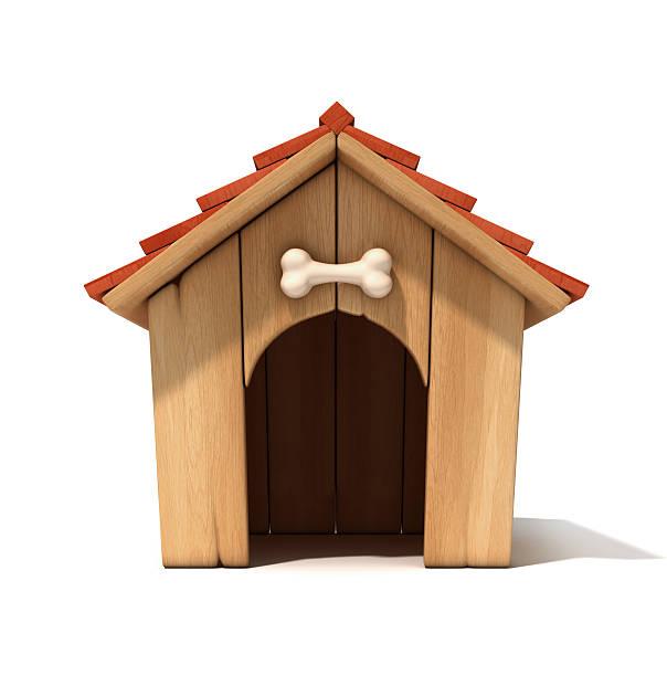 Dog house 3d illustration picture id500911373?b=1&k=6&m=500911373&s=612x612&w=0&h=ycrcspwsiaxggm1s4ntzhnuyarquemocpw8okmjmhog=
