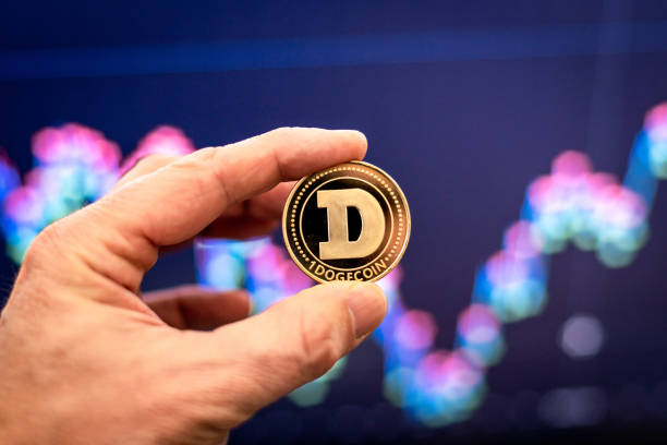 Dogecoin in Hand