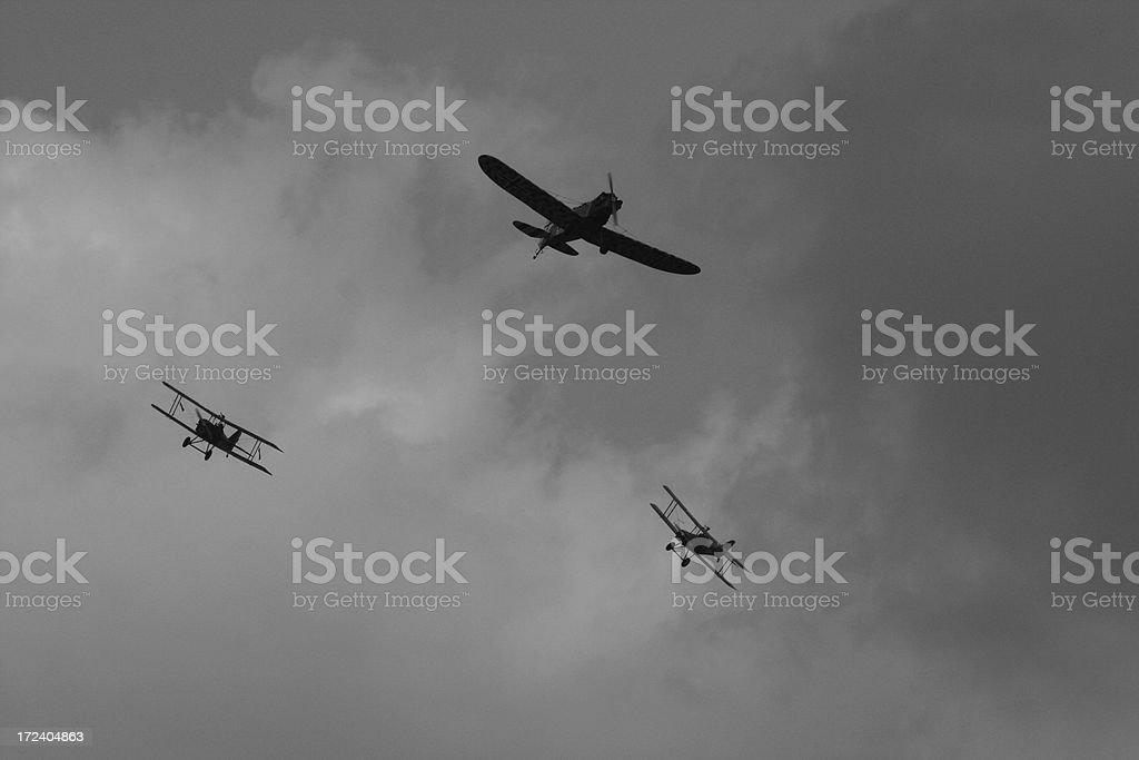 WWI combat - Photo
