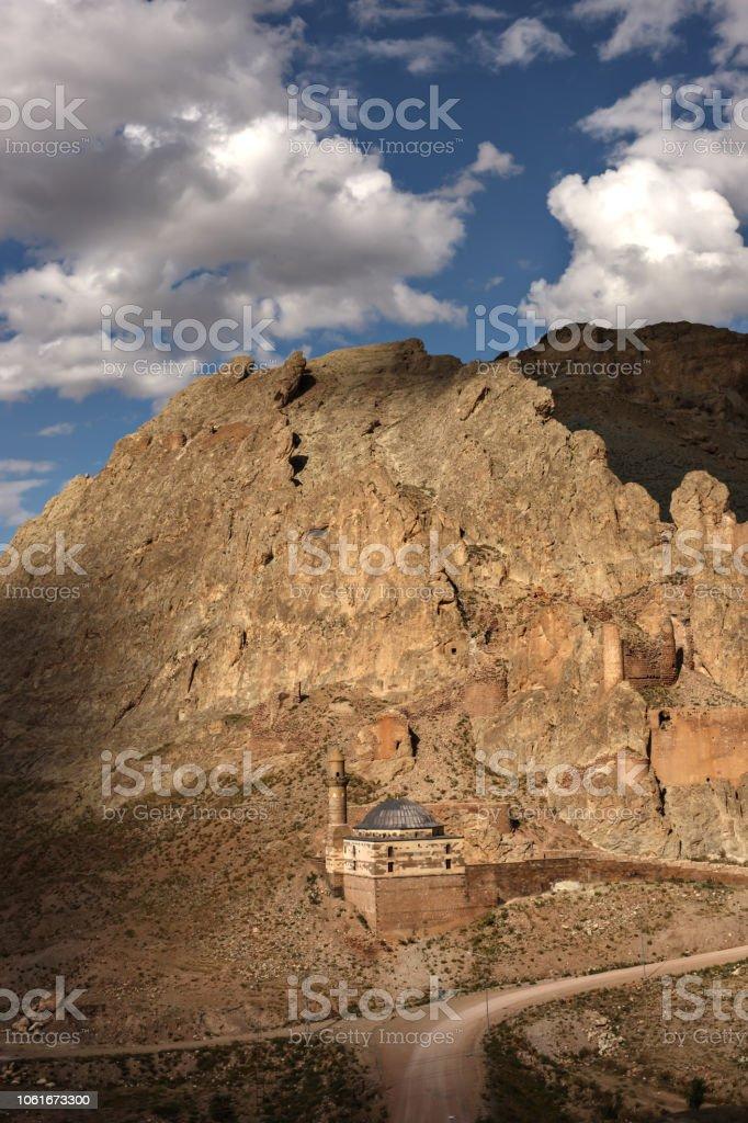 Dogubayazit-Agri,Turkey stock photo