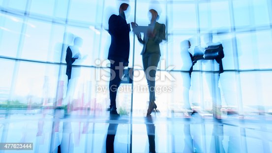 istock Doing business 477623444