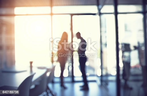 istock Doing business together to get ahead 640189738
