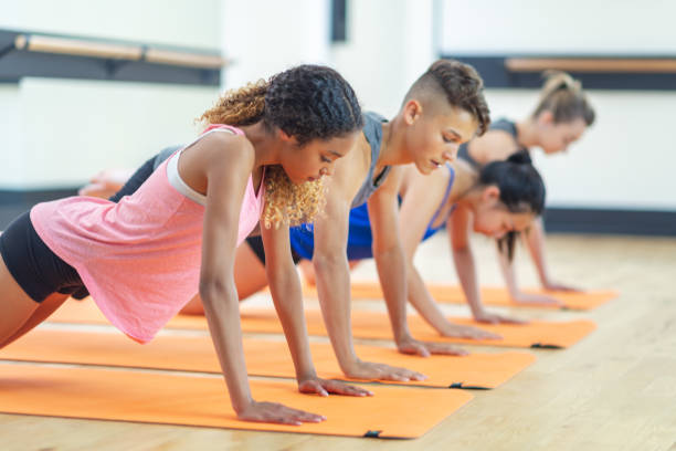 177,137 Teen Exercise Stock Photos, Pictures & Royalty-Free Images - iStock