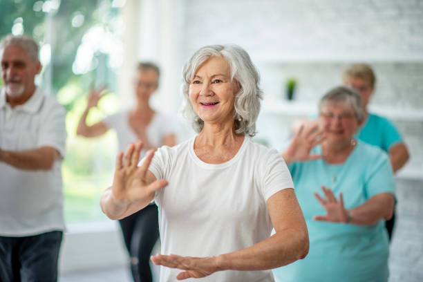 6,585 Tai Chi Stock Photos, Pictures & Royalty-Free Images - iStock