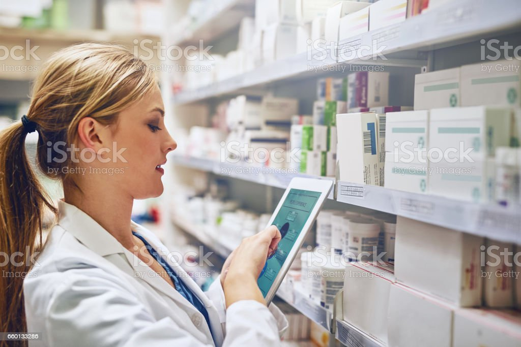 Doing what it takes to give you the best care stock photo