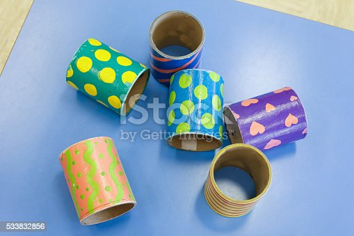 544351868 istock photo Do-it-yourself educational colorful tubes 533832856