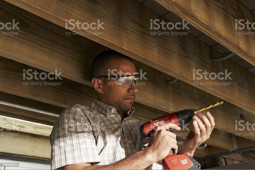 """""""fai da te"""" casa riparazione foto stock royalty-free"""