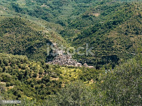 istock dolceacqua village during the day 1330383204