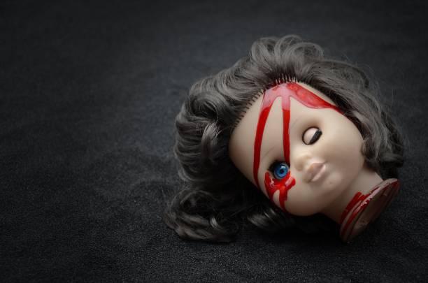 Doll head – Foto