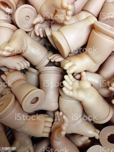 Doll limbs picture id518911197?b=1&k=6&m=518911197&s=612x612&h=zohbvlchrgcc1rpflvxf9conadchcmidlcvcbk5pfzs=
