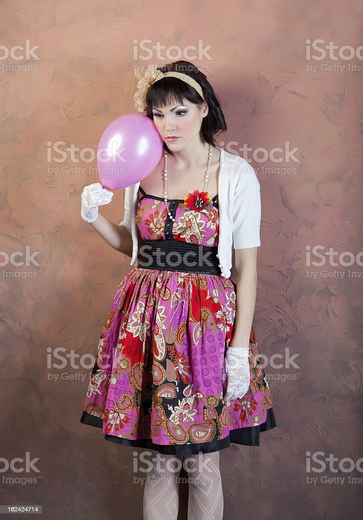 doll royalty-free stock photo