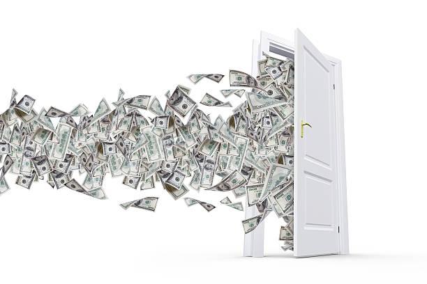 Dollar banknotes in white door picture id487774263?b=1&k=6&m=487774263&s=612x612&w=0&h=mtdvo60ervftj3jppeccgt8tv3hjz6pocjg5mwjoc50=