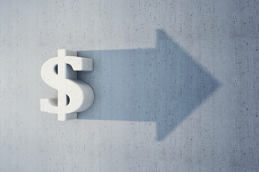 istock dollar is grow 629796418