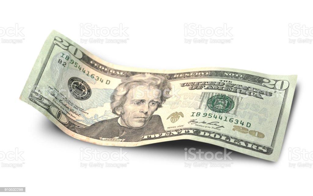 Dollar. – Foto