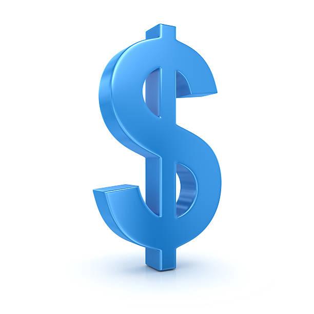 symbole du dollar - symbole du dollar photos et images de collection
