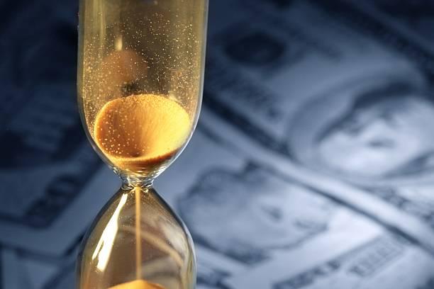 Die Krise-Dollar – Foto