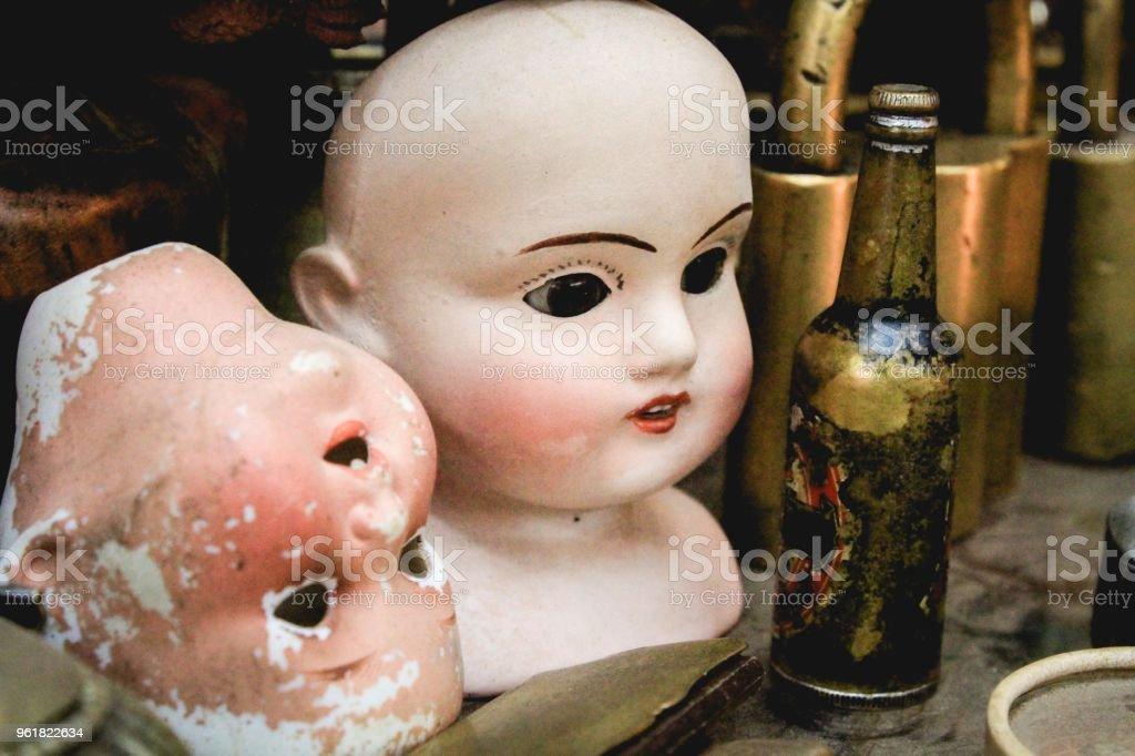 Puppen  – Foto