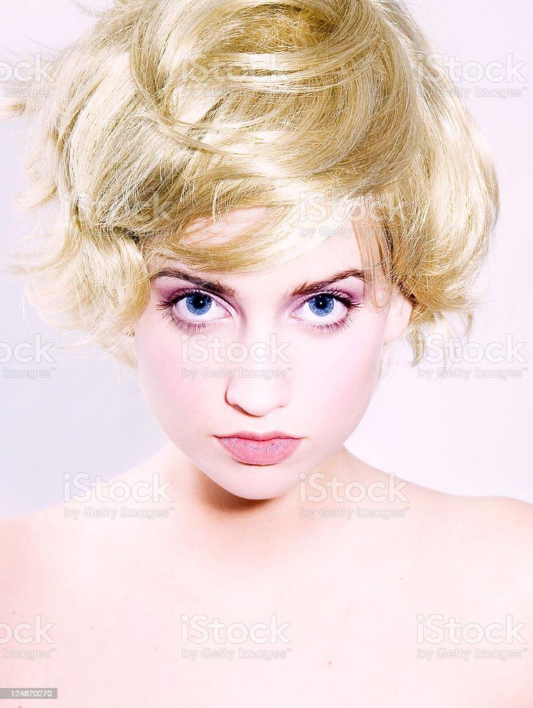 Dolly royalty-free stock photo