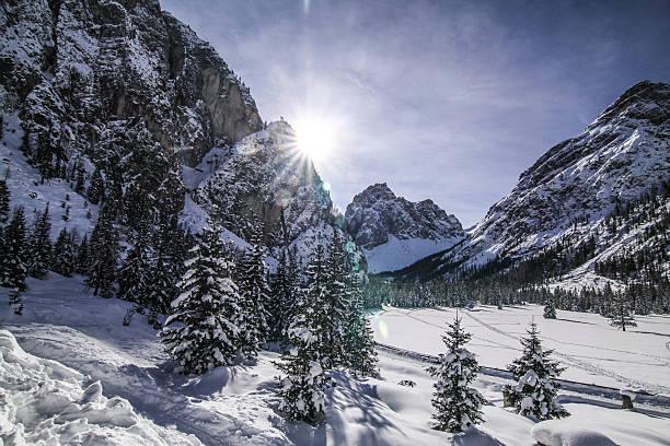 Dolomiti di sesto natural park II – Foto