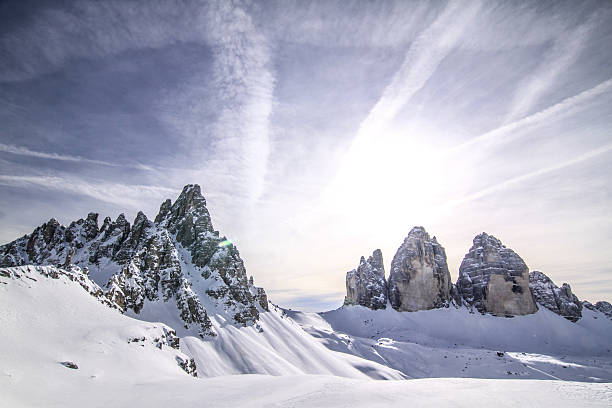 Dolomiti di sesto natural park – Foto