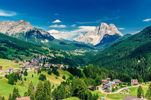 Dolomiten in Italien – Foto