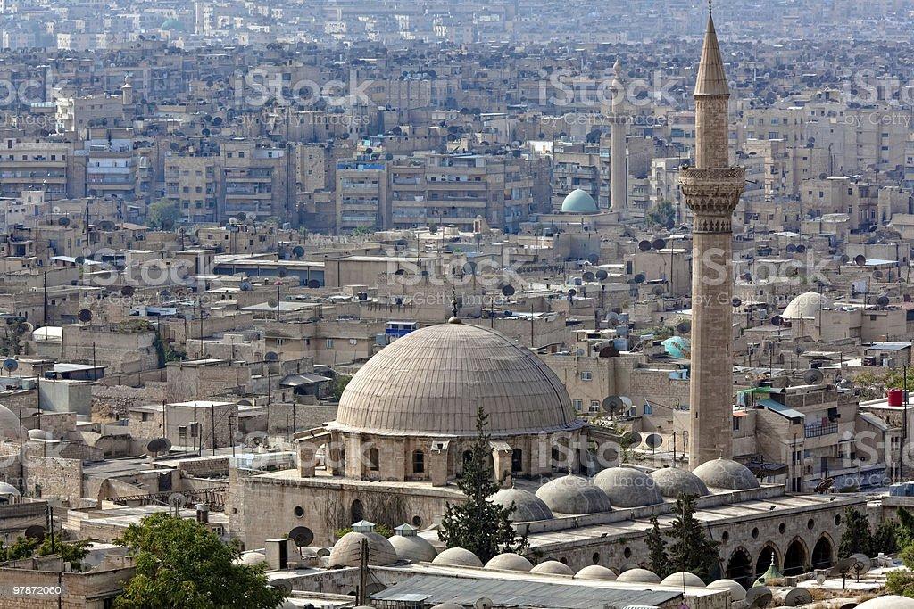 Syrie à Alep - Photo