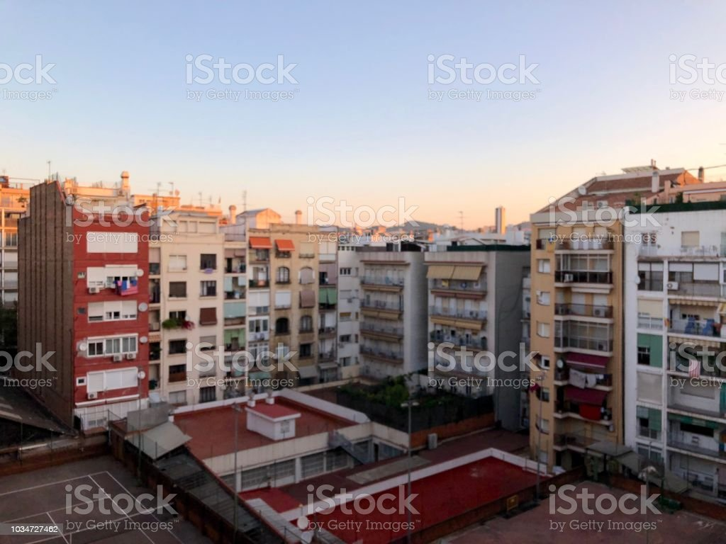 Inländische Barcelona – Foto