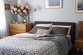istock Domestic Bedroom 488980558