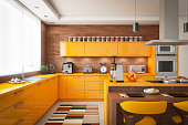 istock Domestic Kitchen Interior 957053734