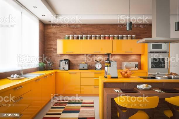 Domestic kitchen interior picture id957053734?b=1&k=6&m=957053734&s=612x612&h=cy iyn3dbryl88ofa4 kou9bbkmahn1u ppz0pf1ama=