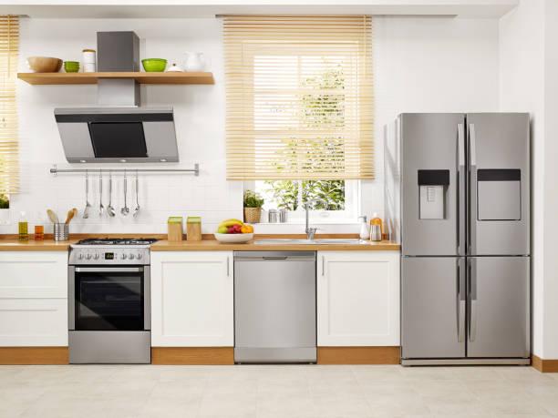 Hausküche – Foto