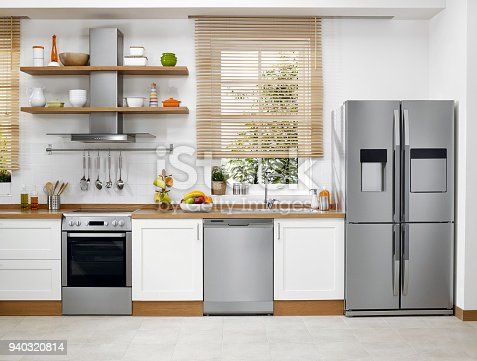 istock Domestic kitchen 940320814