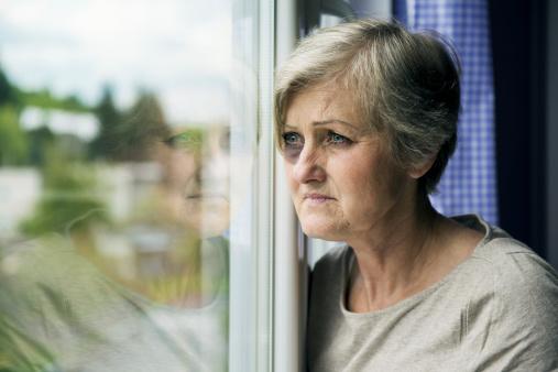 istock Domestic violence 491916095