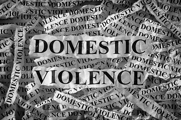 domestic violence - domestic violence stock pictures, royalty-free photos & images