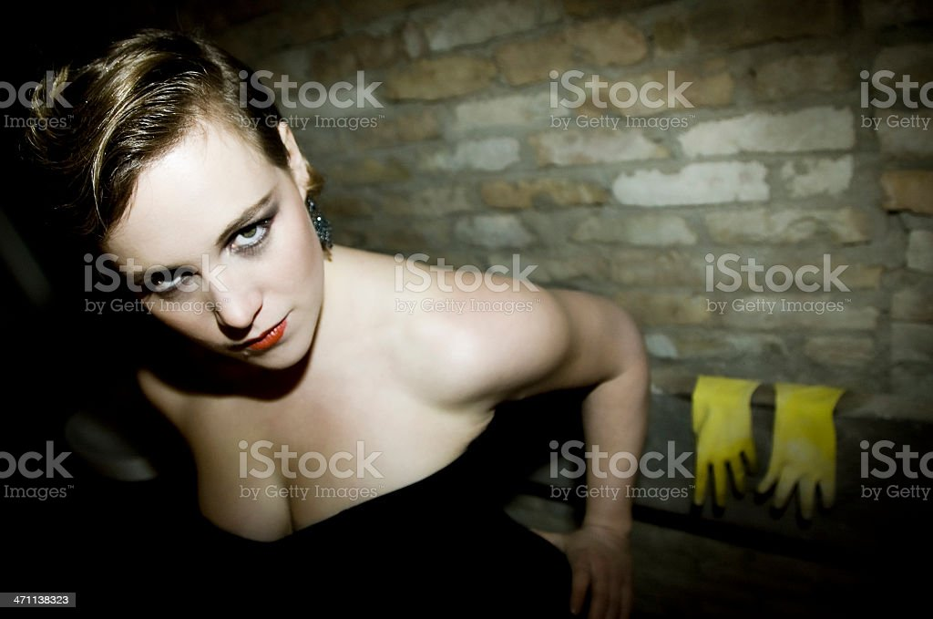 Rubber Gloves Fetish Pictures Images And Stock Photos