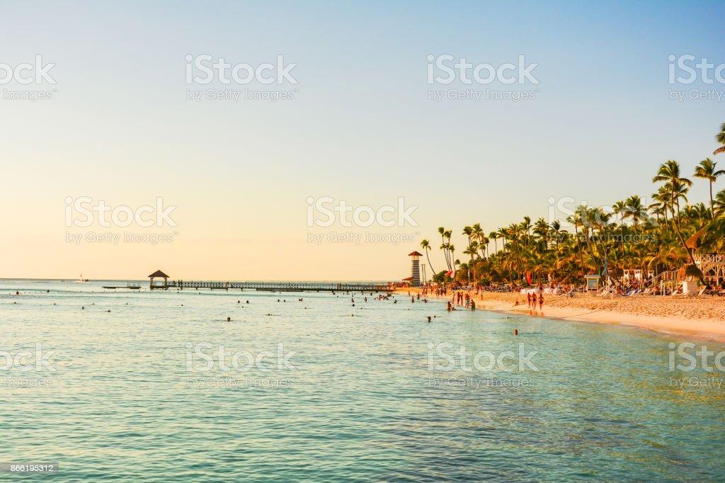 República Dominicana - foto de stock