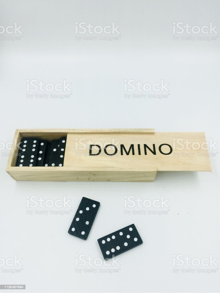 This is a domino game