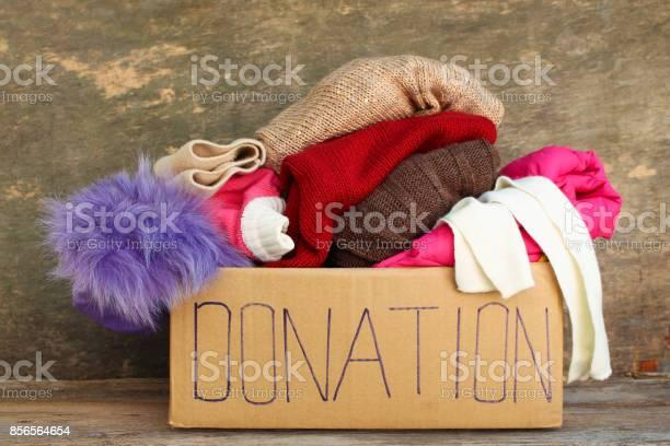 Donation box with clothes picture id856564654?b=1&k=6&m=856564654&s=612x612&h=vstnrqumskn elniwmffj9inq6hzj8jbj0ry5ymqa9y=
