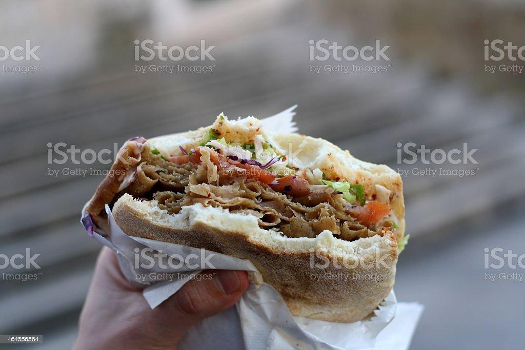 Doner Kebab – Foto