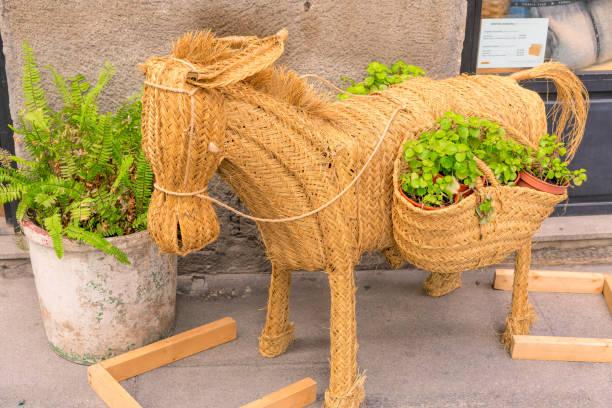 Donkey figurine with baskets of flowers picture id1223152926?b=1&k=6&m=1223152926&s=612x612&w=0&h=suh3a eug6o b5kwcfsf3c1oseydg  hu siwgyyxo8=