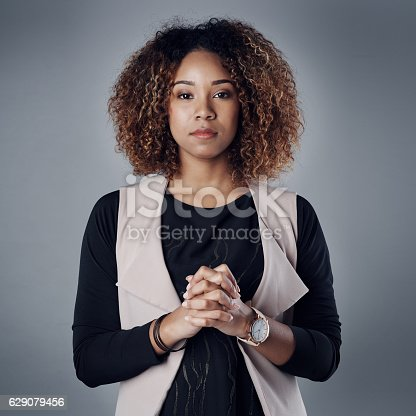 istock I don't compromise in my business ethics 629079456