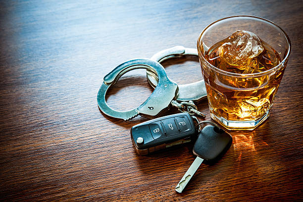 Keine drink and drive – Foto