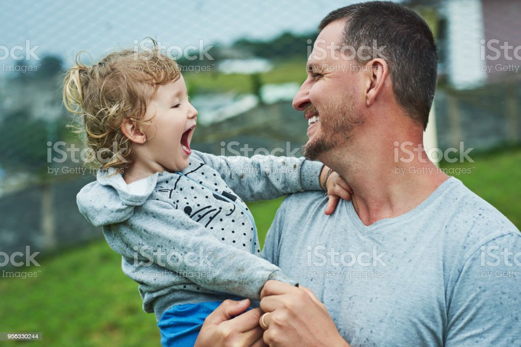 Dont Ever Grow Up My Child Stock Photo - Download Image Now